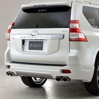 Магазин Тюнинга и авто запчастей  SUV  Toyota- Lexus