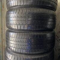 225/55/18 Dunlop