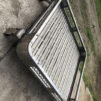 Продам багажник на крышу и лестницу на Делику