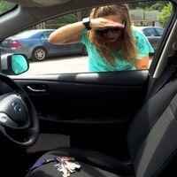 Открыть автомобиль, машину