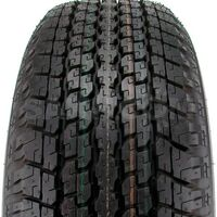 Одна шина Bridgestone Dueler H/T 840, 265/65R17. Без износа. Япония