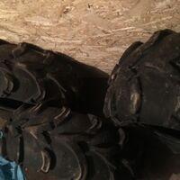 Шина для квадроцикла  ITP Mud Lite XL 28x10 -14 28x12-14