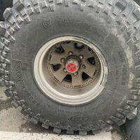 Продам комплект колёс CST-Maxxis CL18. 38x12.50R15.