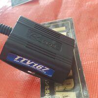 Монитор + R-Spec TTV167 Mark2 GX110 #06