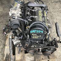 Двигатель G16A с Cultus Сузуки Култус