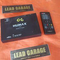 Humax CI-S1 тюнер цифрового радиовещания #06