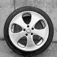 колеса в сборе 225/45/R18 износ 10%