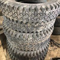 Грузовые шины 6 шт