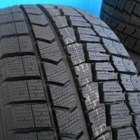 Новые шины 225/50/17 Dunlop Winter Maxx WM02, Япония