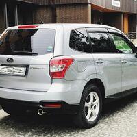 Автопрокат LIGHT; Subaru Forester