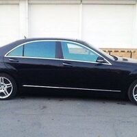 Аренда Mercedes Benz S450 4 matic . Rent a Mercedes Benz S450 4 ma
