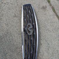 Решетка радиатора FX 35 S51