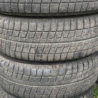 Предлагает 185/65R15 - 4 шт. Bridgestone REVO2