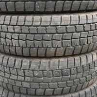 Предлагает 195/70R15 - 4 шт. Dunlop WM01