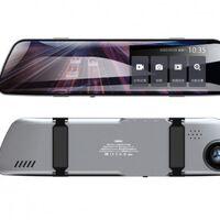 Видеорегистратор - зеркало в авто REMAX Weon Series Driving Recorder C