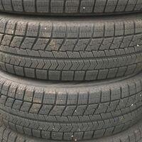 Предлагает 155/70R13 - 4 шт. Bridgestone VRX
