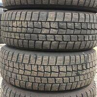 Предлагает 185/65R14 - 4 шт. Dunlop WM01