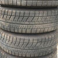Предлагает 175/70R13 - 4 шт. Bridgestone VRX