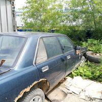 Toyota Crown Продам документы на кроун 1991 г. в.