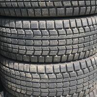 Предлагает 265/70R15 - 4 шт. Dunlop S J7