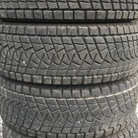 Предлагает 255/70R15LT - 4 шт. Bridgestone DMZ3