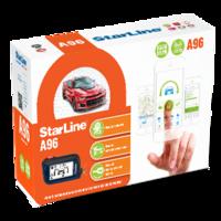 Автосигнализация Starline AS96BT GSM