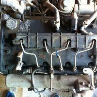 Двигатель J3/ Kia Bongo 3/ evro3/ 2007г.