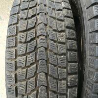 Предлагает разнопарку 265/70R16 - 1 шт. Dunlop SJ6