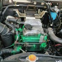Двигатель 4м41 Pajero V78W, V68w
