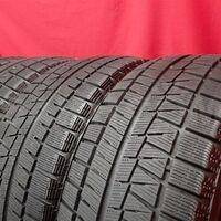 Шины 215/55/17 Bridgestone Blizzak Revo GZ, износ 5%