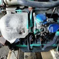 Турбина J3, 2.9 turbo, Kia Bongo3/2.9 turbo