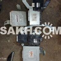 Блоки управления/ проводка Land Cruiser HDJ101, 1HD-FTE/UZJ100/2UZ
