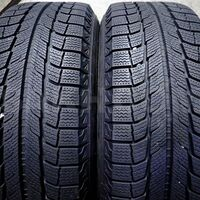Шины 225/65/17 Michelin Latitude X-Ice, USA. Без пробега по РФ