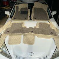 Lexus RX350,2010год Продам новые модельные эксклюзивные 5D + 3D коврик