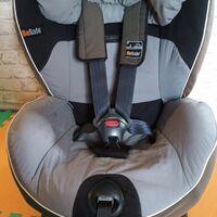 Автокресло BeSafe IZI Comfort X1 от 9 до 18 кг.
