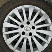 Предлагаем колпаки Toyota R15. - 4 шт.