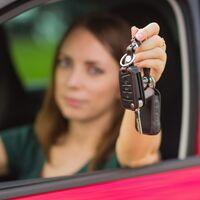 Открыть замок автомобиля, машины, багажника