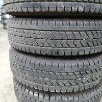 Предлагает 175/75R15LT - 4 шт. Bridgestone VL1