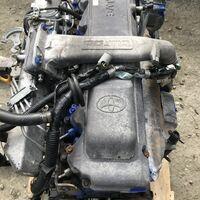 В наличии в Южно-Сахалинске двигатель 1HD-FT 24 Valve Land Cruizer 80