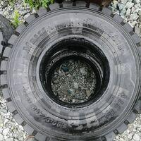 Цельнолитые шины 6.00-9 AICHI (Япония)