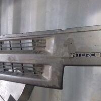 Решетка на М Фусо грузовик