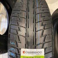 235/60R18 комплект новых шин Goform Charmhoo Winter SUV 2020год