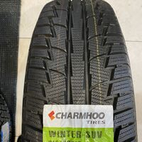 215/70R16 комплект новых шин Goform Charmhoo Winter SUV 2020год