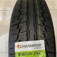 205/70R15 комплект новых шин Goform Charmhoo Winter SUV 2020год