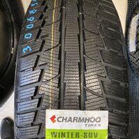 225/60R18 комплект новых шин Goform Charmhoo Winter SUV 2020год