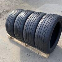 Продам шины 245/55 R19