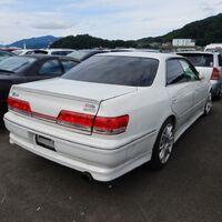 Редкие диски Modellista R18 с резиной в сборе. Япония #07