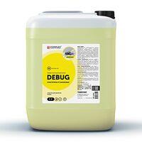 Средство для удаления следов насекомых, почек, смол DeBug 5л