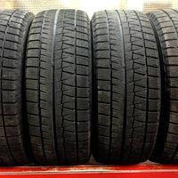 Шины 205/55/16 Bridgestone Blizzak Revo GZ