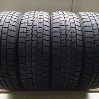 Новые шины 225/50/17 Dunlop Winter Maxx WM02, Япония